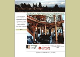 timberframedesign.com