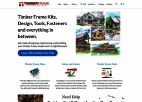timberframehq.com