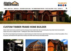 timberframes.com