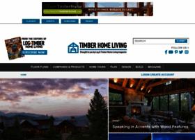 timberhomeliving.com