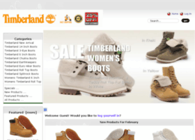 timberlandyellowboots.com
