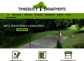timberleeapts.com