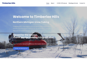 timberleehills.com