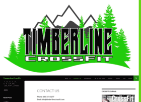 timberlinecrossfit.com