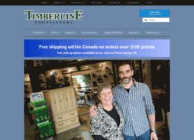 timberlineshoes.com