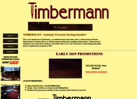 Timbermann.co.za