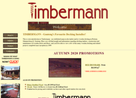 timbermann.co.za