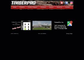timberpro.com