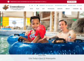 timberridgeresort.com