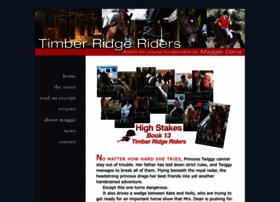 timberridgeriders.com