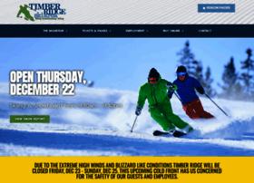 timberridgeski.com