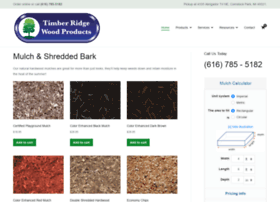 timberridgewoodproducts.com
