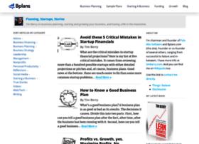 timberry.bplans.com