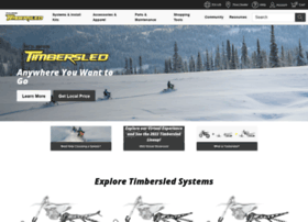 timbersled.com