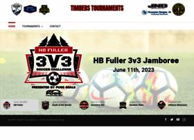 timberstournaments.com