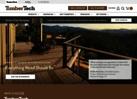 timbertech.com