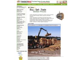timberweb.com
