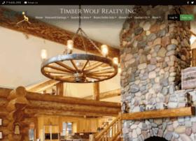 timberwolfrealty.com