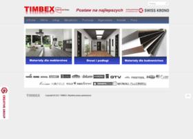 timbex.com.pl