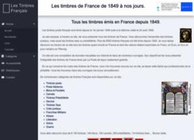 timbres-francais.net