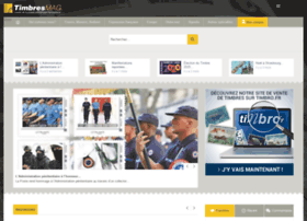 timbresmag.com