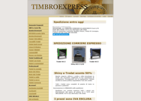 timbroexpress.com