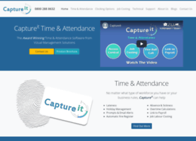 time-attendance.co.uk