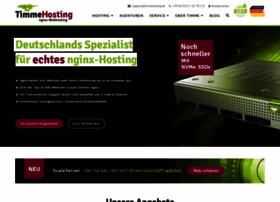 time-hosting.de