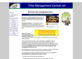 time-management-central.net