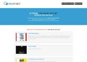 time-online.keuf.net