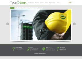 time-scan.com