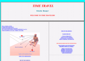 time-travelers.org