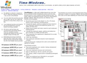 time-windows.com