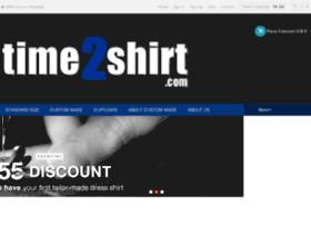 time2shirt.com