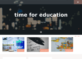 time4education.eu