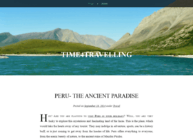 time4travelling.wordpress.com