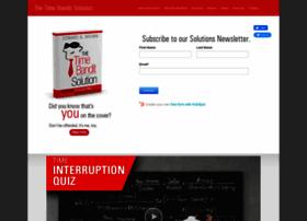 timebanditsolution.com