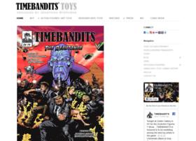 timebanditstoys.com