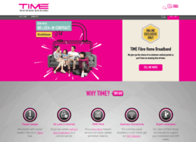 timebroadband time net my info 100 % fibre home broadband up to