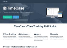 timecase.net