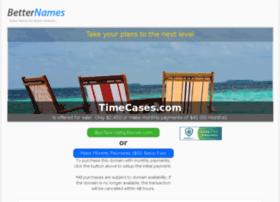 timecases.com