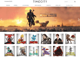 timecity.eu