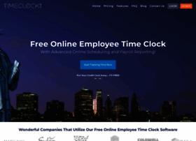 timeclockhub.com