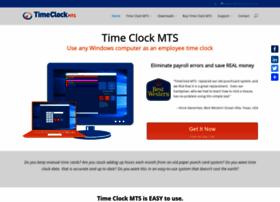 timeclockmts.com