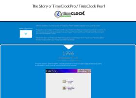 timeclockpro.com