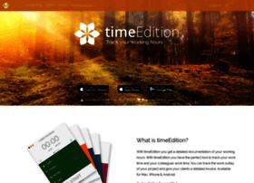 timeedition.com