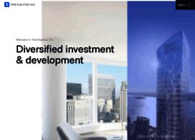 timeequities.com