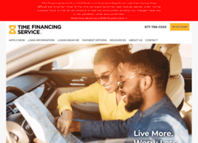 timefinancing.com