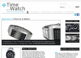 timeforawatch.co.uk