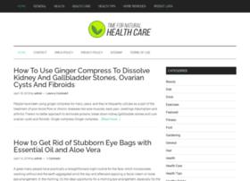 timefornaturalhealthcare.com